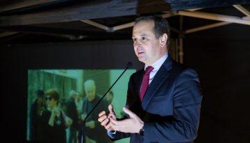Associação Mansarda inaugura espaço de apoio a artistas